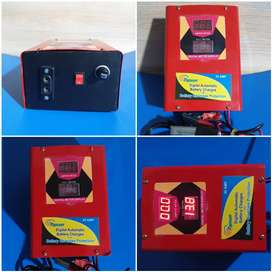 20A battery charger