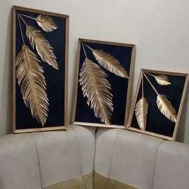 wall decor frames