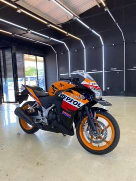 Honda CBR 250 Abs CBU Thailand