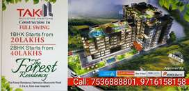 2 Bhk at Mussoorie Road