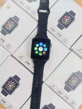 W08 Smart Watch sim and camera supported
