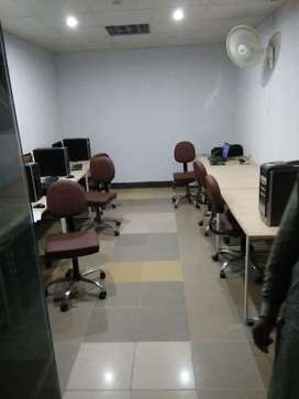 Office or shop for Rent