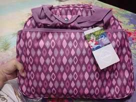 BARU tas bayi merk okiedog Travel Diaper Bag