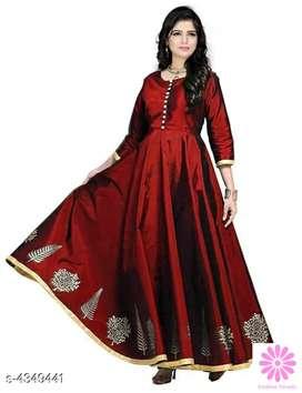 Kashvi Alluring Women Gowns