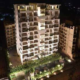 Beautiful 3 BHK flat for sale in good building in Ulwe.