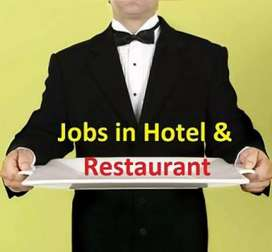 Hotel Jobs Available