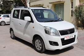 Maruti Suzuki Wagon R VXi BS-III, 2011, CNG & Hybrids