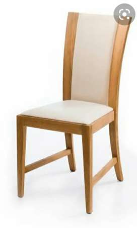 Restaurant and hotel dining chair