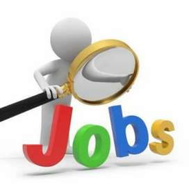 Masters Level Jobs Available For Doing Exams And Assinmnts(Only Ms)
