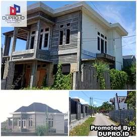 Lambhuk - Dijual Rumah Mewah Minimalis Type 188 Tanah 180 m Banda Aceh