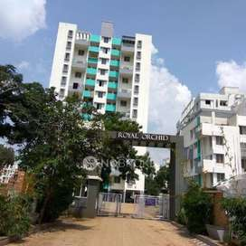 2Bhk availble on rent, Highway touch society adjacent to indian oil