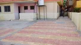 Ground 2BHK near metro station Rajendra Nagar near hingna road T point