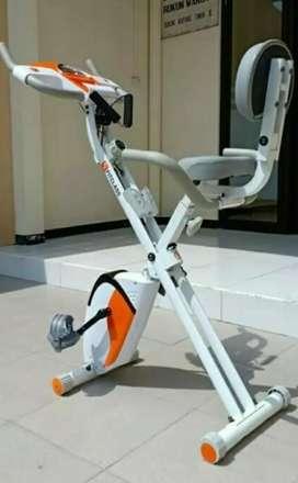 Sepeda Magnetik # Brand Fit class 738