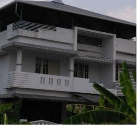 ladies only paying guest Thrissur- Ayyanthole monthly 3000