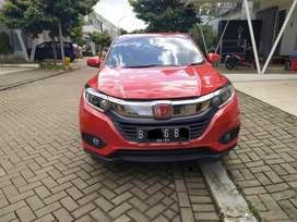 Honda HRV E Mulus Terawat