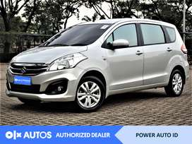 [OLXAutos] Suzuki Ertiga 2016 1.5 GL Bensin M/T Silver #Power Auto ID