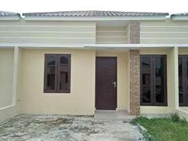 Dijual Rumah Siap Huni dekat ke RS Haji Medan