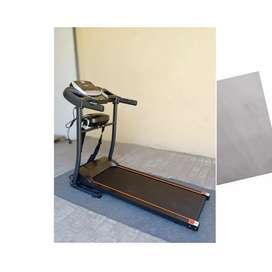 Treadmill Elektrik Series Verona ( BG Homeshopping )
