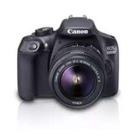 Canon1300d camera Rent 300 per day