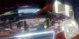 ISEO POWER jagonya Buat Aki Makin Awet&Hemat BBM Mobil