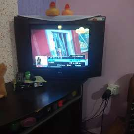 LG tv very well condition
