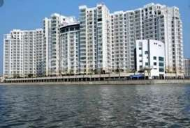 2000 sq ft 3 bhk flat for rent at Prestige Neptune courtyard