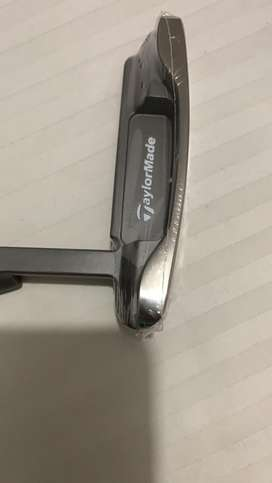 TaylorMade golf Pure Roll Est. 79 Blade Putter With Headcover