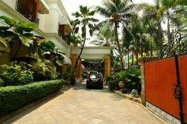 rumah mewah di Menteng Jakarta pusat