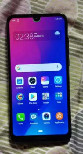 Gionee f9 plus 3/32 ram/rom best condition no any screch