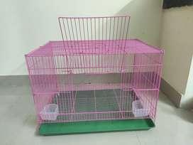 Cage medium size