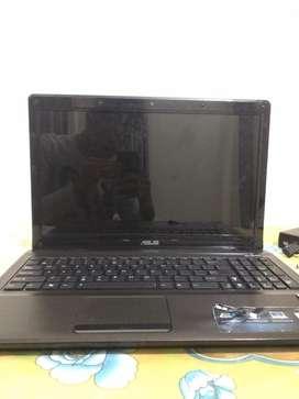 Asus laptop for sale / urgent sale