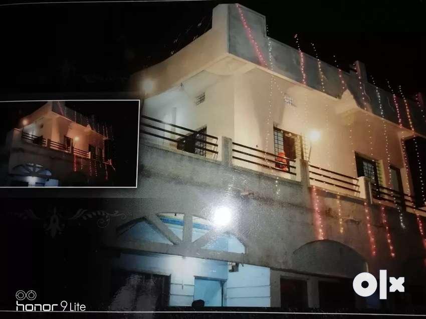 Lonares house