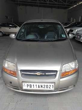 Chevrolet Aveo U-VA 1.2, 2009, Petrol