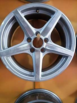 "15"" Alloy Rims for Toyota"