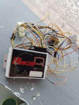 Unichip dastek type Q