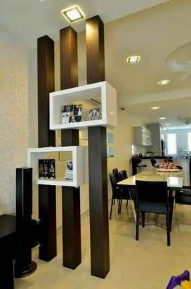 All type Interior designing and texture works