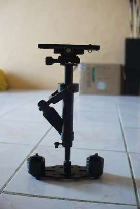 Stabilizer/Gimbal Kamera Mirrorless/DSLR Taffware