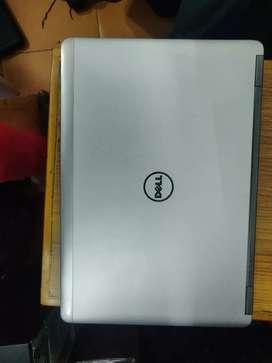 Dell i5 4th gen laptop 8gb ram /500gb harddisk