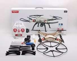 (COD BQYAR DI TEMPAT) DRONE