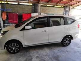 Dijual cepat Mobil Toyota Calya, 1.2 G M/T (2019)