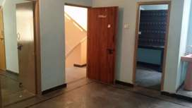 Flat for rent at old Malakpet near water tank