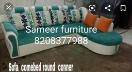 Tell modular sofa set Sameer furniture new quality SS