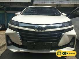 [Mobil Baru] DIJUAL HRG BEKAS PROMO Avanza Veloz 1.3 G 1.5 MT NIK 2019