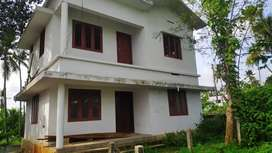 Ollur 1250 sq ft 3 bhk new house for sale, 4.5 cent plot