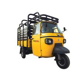Ape load carrier for daily rent