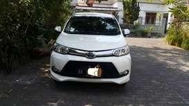 Toyota Avanza Veloz 1.5 AT 2017/2018 Putih AB