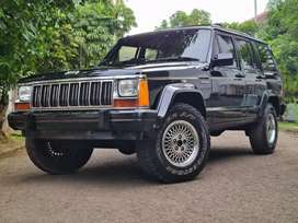 Jeep cherokee 1996 4.0 A/T