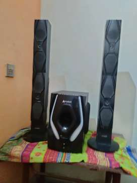 Audionic the sound master 105model