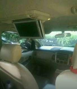 Di Jual Mobil Inova G Luxury