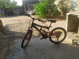 Bicycle Giear